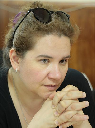 Титова Татьяна Геннадьевна