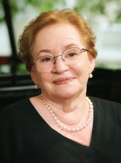 Наталья Михайловна Фихтенгольц