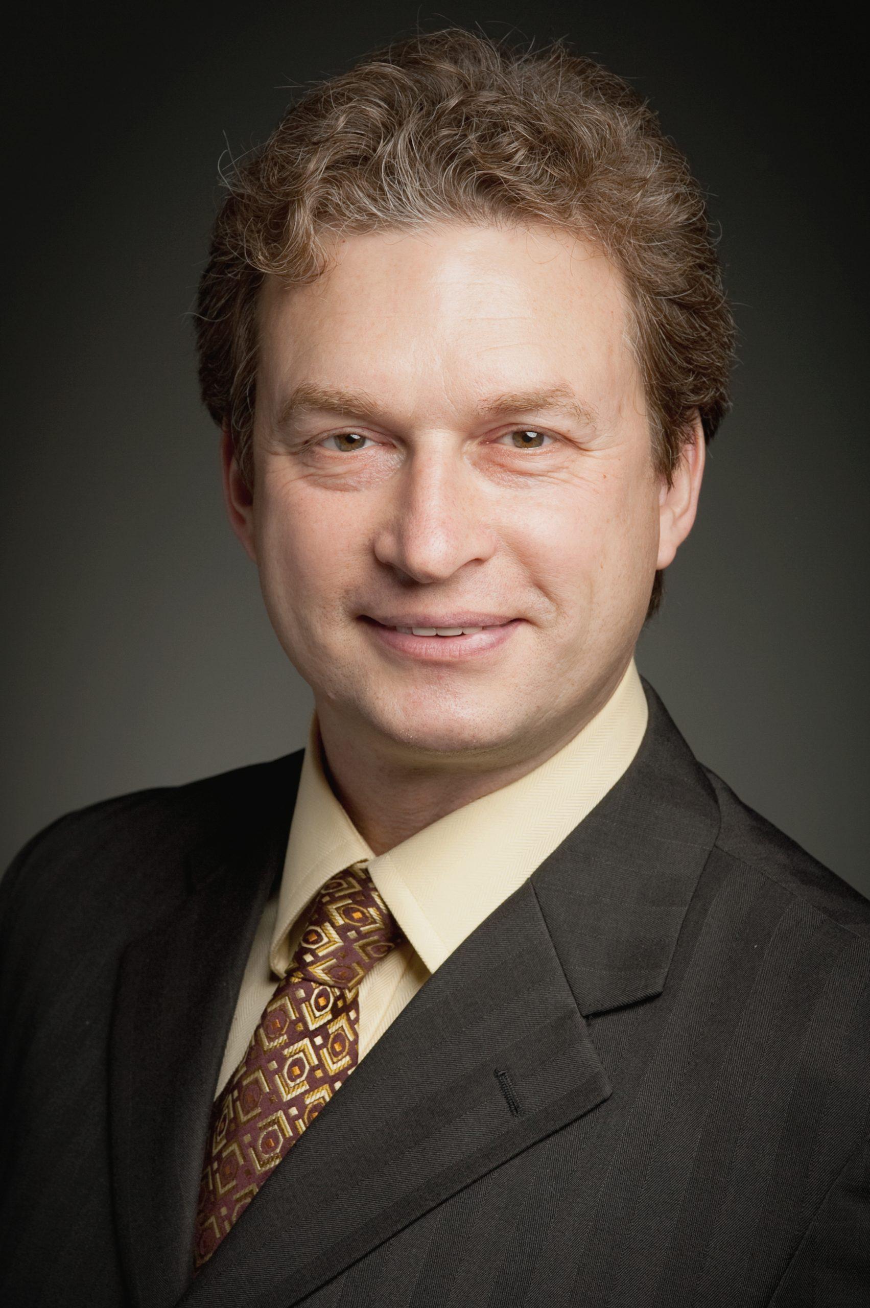 Владимир Борисович Моисеев