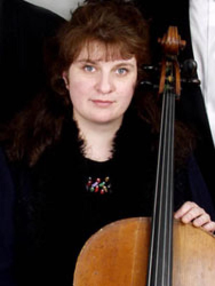 Кружкова Людмила Викторовна